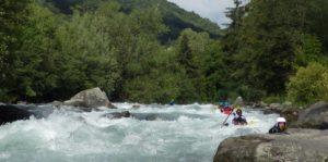 Semaine dans les Alpes, 22-29/07/2018